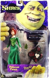 """Shrek (The Feature Film Movies 1 & 2 Collection) """"Rare-Vintage"""" (2001-2004)"""