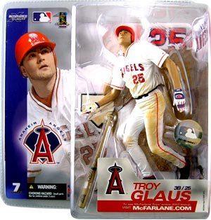 "MLB-Series-07 (""Original Release"") ""Rare-Vintage"" Series 7 (2003)"