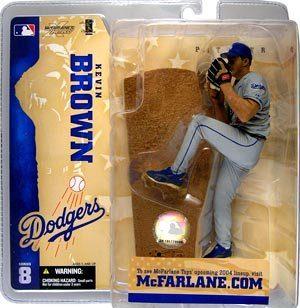 "MLB-Series-08 (""Original Release"") ""Rare-Vintage"" Series 8 (2004)"