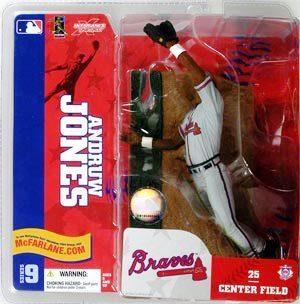 "MLB-Series-09 (""Original Release"") ""Rare-Vintage"" Series 9 (2004)"