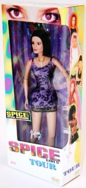 "Spice Girls (Exclusives & Original Series) ""Galoob/Toymax Vintage"" Collection ""Rare-Vintage"" (1997-1998)"