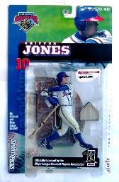 "MLB (""Big League Challenge"") Original Release ""Rare-Vintage"" Series-1 (2000)"