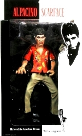 "Scarface (Al Pacino-The Runner) ""Rare-Vintage"" (2004)"