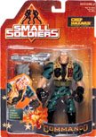Small Soldiers Deluxe Figures (Vintage) '98