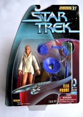 "Star Trek (""Warp Factor"" Series And 10th Anniversary Collection) ""Rare-Vintage"" (1997)"