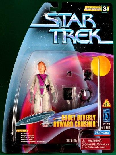 65117-Cadet Beverly Howard Crusher - Copy