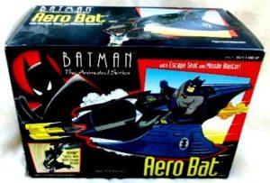 Batman Aero Bat (1) - Copy