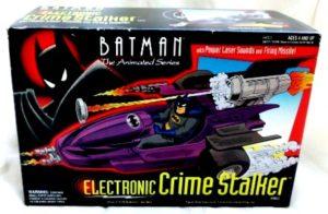 Crime Stalker