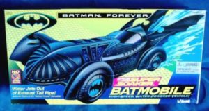"Batmobile -Air Pressure ""Super Soaker"""