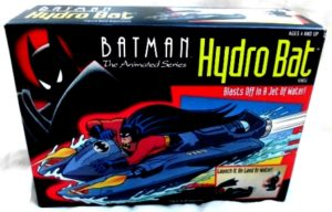 Hydro Bat (Batman)