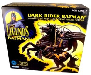 Dark Rider Batman