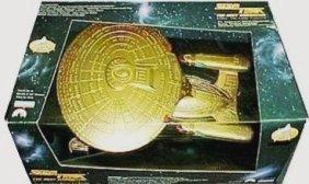 USS Enterprise (Series) Vintage