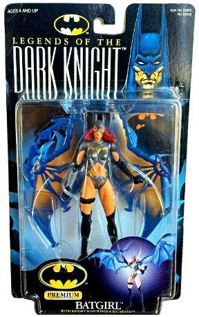 Legends of the Dark Knight Batgirl (Series-4)-1 - Copy