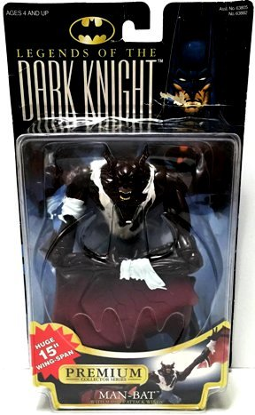Legends of the Dark Knight Man-Bat-1a