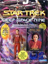 "Star Trek (Deep Space Nine Movie Series Collection) ""Rare-Vintage"" (1993-1995)"