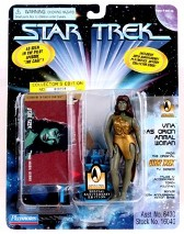 """Star Trek (Anniversary and Limited Edition TV Episode Series Collection) """"Rare-Vintage"""" (1995)"""