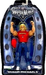 "WrestleMania 22 ""Rare-Vintage"" (2005)"