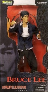 "Bruce Lee And Anime (Ultimate, Limited & Special Edition Collectibles) ""Rare-Vintage"" 1998-2004"
