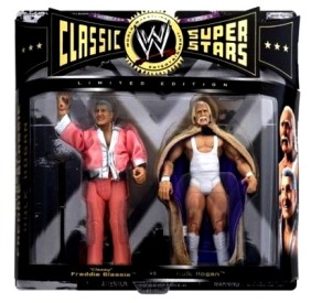 """Classic Superstars (""""Limited Editions"""") """"Rare-Vintage"""" Series"""