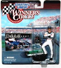 "Winner Circle (Nascar Vehicles And Starting Lineup Figures-Series) ""Rare-Vintage"" ('90's)"