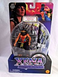 "XENA & HERCULES (TV Series Action Figures) ""Rare-Vintage"" Series (1995-1998)"