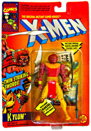"X-MEN (""SERIES"") ""RARE-VINTAGE"" 1991-2006"