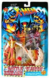 "X-MEN (Battle Brigade) ""Rare-Vintage"" 1996"