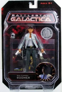"Battlestar Galactica (""TRU-Exclusive Series"") ""Rare-Vintage"" 2009"