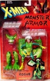"X-Men (Monster Armor Series) ""Rare-Vintage"" 1997"