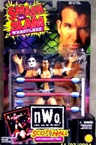 "WCW/NWO (All Series) ""Rare-Vintage"" '90's"