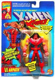 "X-MEN (X-Force Series) ""Rare'Vitage"" 1993-1996"