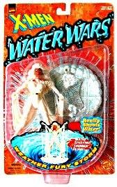 """X-MEN (Water Wars Series) """"Rare-Vintage"""" 1997"""