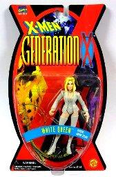 "X-MEN (Generation X Series) ""Rare-Vintage"" 1996-1998"