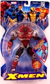 "X-MEN (Classics-Marvel) Series-2 ""Rare-Vintage"" (2006)"