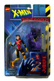 "X-MEN (Robot Fighters Series) ""Rare-Vintage"" 1997"