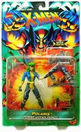 "X-MEN (Flashback Series) ""Rare-Vintage""1995-1996"