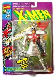 """X-Men (Evil Mutants Series) """"Rare-Vintage"""" 1991-1995"""