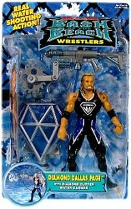 "WCW (Bash At The Beach) ""Rare-Vintage"" (2000)"