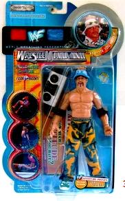 """WWF WrestleMania XVII (Series) """"Rare-Vintage"""" (2000)"""