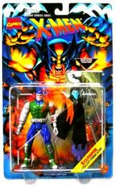 "X-MEN (Mutant Genesis Series) ""Rare-Vintage"" 1995"