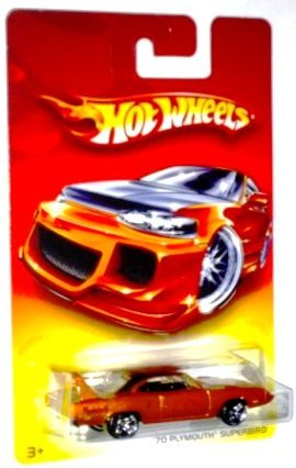 "HW (Exclusive Assortment) Limited Edition (1:64 Scale) Collection Series ""Rare-Vintage"" (2007)"