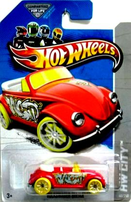 "HW 2013 Cards (1:64 Scale Collection Series) ""Rare-Vintage"" (2013)"
