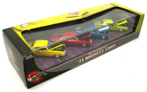 "Hotwheels (Limited Edition Sets & Playsets Series Collection) ""Rare-Vintage"" (1988-2019)"