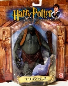 "Harry Potter (The Sorcerer's Stone ""Feature Film Movie"" Action Figures & Keepshake Ornaments Collector's Series) ""Rare-Vintage"" (2001)"