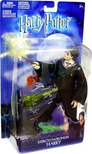 "Harry Potter (The Prisoner of Azkaban Feature Film Movie Collector's Edition Series"") ""Rare-Vintage"" (2003)"