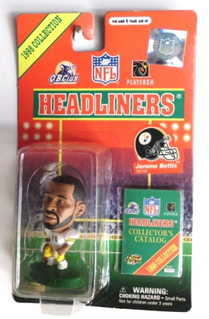 "Corinthian Headliners Sports Figures (All Sports Series & Exclusive Collection) ""Rare-Vintage"" (1996-1998)"