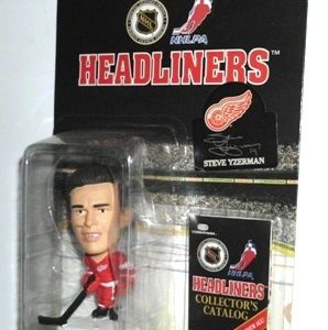 "National Hockey League (Corinthian Headliners White's Guide Signature NHL Collection Series) ""Rare-Vintage"" (1996)"