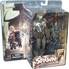"Spawn series 25 ""Rare-Vintage"" 2004"