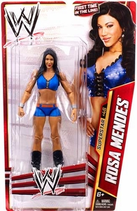 """WWE Collection (""""All Basic & Elite Series"""") """"Rare-Ventage"""" 2010-2013"""