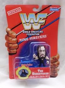"WWF (Ring Masters Series) ""Rare-Vintage"" (1997)"